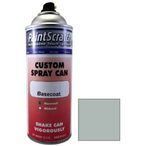 12.5 Oz. Spray Can of Light Sky Blue Pearl Metallic Touch Up Paint for