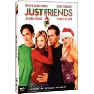 Just Friends Ryan Reynolds, Amy Smart, Chris Klein, Anna