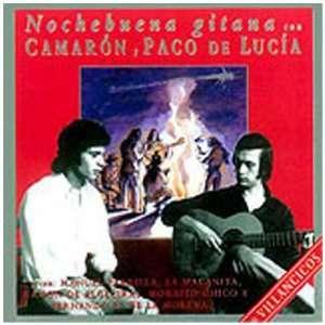 Nochebuena Gitana: Camaron Y Paco De Lu: Music