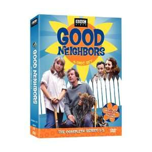 Good Neighbors: The Complete Series 1 3
