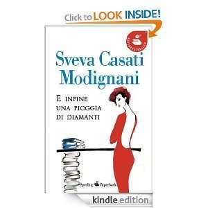 infine una pioggia di diamanti (Super bestseller) (Italian Edition