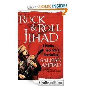 Rock & Roll Jihad Salman Ahmad  Kindle Store