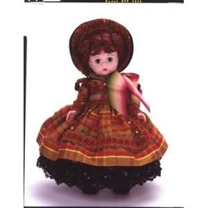 Jo   Little Women from madame Alexander  Toys & Games
