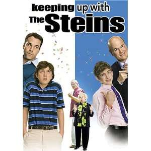 Keeping Up With the Steins: Jeremy Piven, Garry Marshall