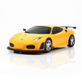Radio Remote Control Emulation Sports Racing Race Car Toy