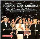 DIANA ROSS   CHRISTMAS IN VIENNA   NEW CD