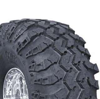 Super Swamper IROk® Bias Tires At StylinTrucks
