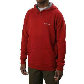 Columbia Mens Hart Mountain II Hoodie   Save Up to 80% at Altrec