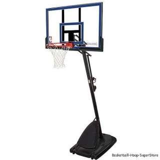Spalding Basketball Hoops Outdoor