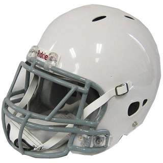 Riddell Attack Youth Helmet w/ Cage & Chinstrap Team