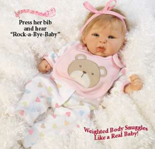 Looking for So Truly Real Baby Dolls? We have Happy Teddy, a Life