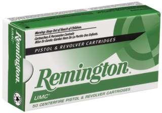 Remington UMC 9mm Luger FMJ 147gr 50/box   Natchez Shooters Supplies