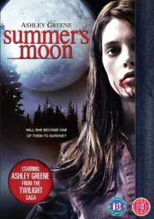 Summers Moon Ashley Greene, Barbara Niven, Peter Mooney