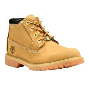 New Timberland 23399 Nellie Chukka Double Nubuck Leather Work Boots