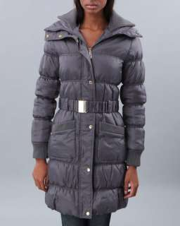 snorkel grey $ 139 00 $ 47 99 women baby phat outerwear heavy coats
