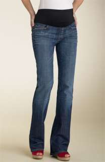 Citizens of Humanity Maternity Ingrid Flare Leg Stretch Jeans