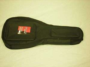 Heavy Duty 20mm 3/4 Classical Guitar Gig Bag   C3/4G20