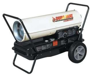 Dura Heat 125,000 BTU Portable Kerosene Forced Air Heater With
