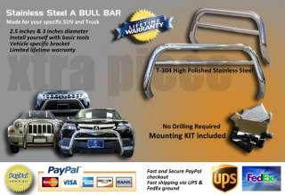 2009 Acura  on Http   Www Ebay Com Itm 07 12 Acura Rdx Front Bull Bar Grill