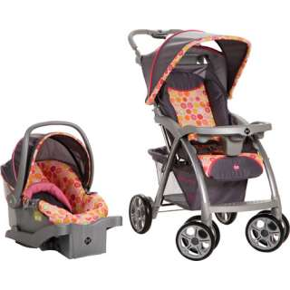 Safety 1st   Saunter Travel System, Citrus Strollers