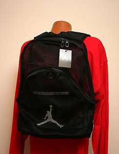 07e6bb725980 Buy michael jordan mesh backpacks   up to 46% Discounts