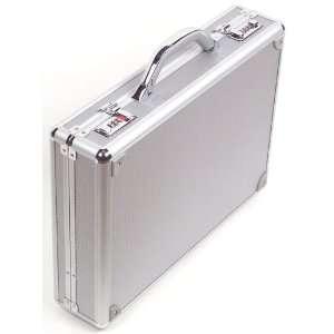 17 Aluminum Laptop Notebook Computer Case Bag