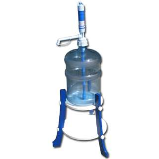 Genuine Bottle Portable Pump Electric Drinking Water