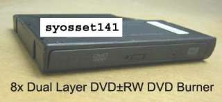 Dell Latitude C640 LightScribe CD & DVD Burner Drive