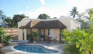 Rockley holiday apartment rental Cherry Garden Villa Cottage   Luxury
