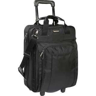 Targus Corporate Traveler Vertical Rolling Laptop Case