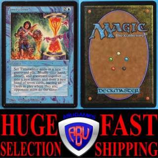 Timetwister (ID# 4174) BETA NM M MTG MAGIC CARD POWER 9