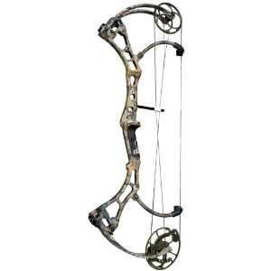 Bear Archery Aack Camo Compound Bow Lef, 70# Spors & Oudoors