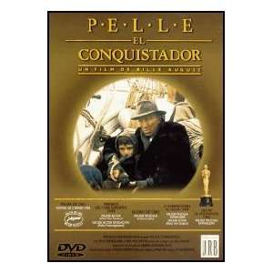 Pelle Hvenegard, Erik Paske. Max Von Sydow, Bille August.: Movies & TV