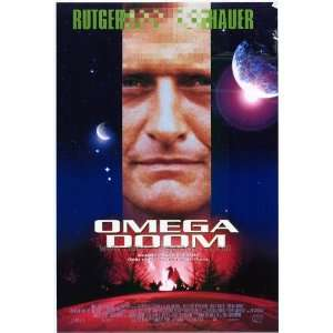 Rutger Hauer Shannon Whirry Tina Cote Norbert Weisser: Home & Kitchen