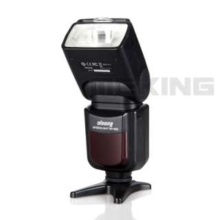 SP 690 Flash Unit for Nikon
