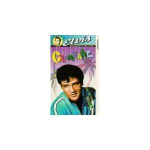 Clambake [VHS] Elvis Presley, Shelley Fabares, Will