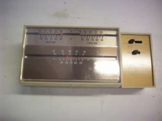 Florida heat Pump Heat/Cool Thermostat