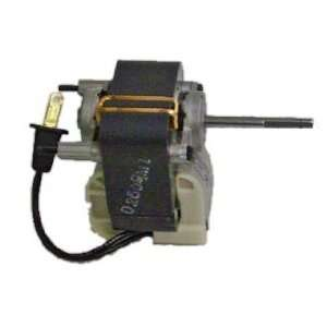 Broan 509 Replacement Vent Fan Motor # 99080180, 1.5 amps