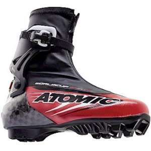 Atomic World Cup Skate Boot   2011/2012