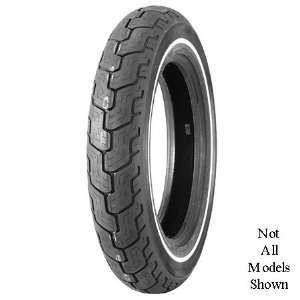 Dunlop D402 Harley Davidson Rear Motorcycle Tire (MU85 16