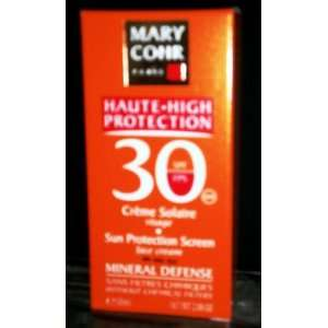 Mary Cohr Sun Protection Screen SPF 30 50 ml Beauty