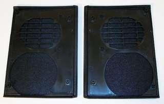 Panasonic SC HC30 Micro Compact Stereo System Grill Set