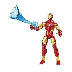 Disney Marvel Universe Modular Armor Iron Man Action Figure