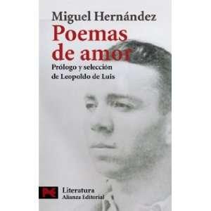 Poemas de amor / Love poems: Antologia / Anthology