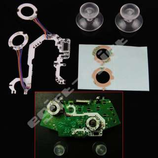 Thumbsticks LED Lighting Mod Kit for XBOX 360 Controller